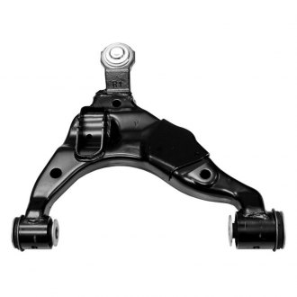 MOOG® - R-Series™ Front Control Arm and Ball Joint Assembly