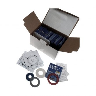MOOG® - Full Contact Dual Angle Alignment Shim Kit