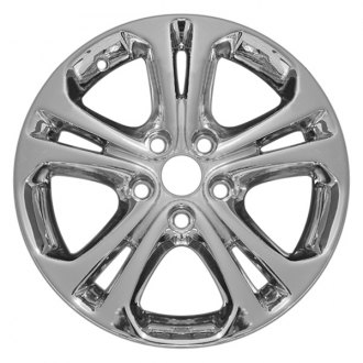 "Mopar® - 18"" 5 Double Spokes Alloy Wheel"