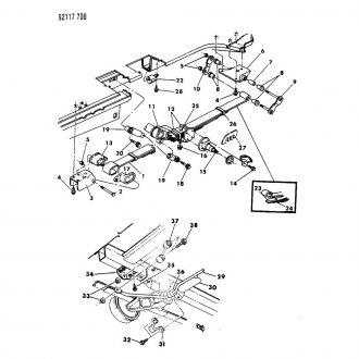 diagram 1994 dodge caravan bushing part basic guide wiring diagram u2022 rh hydrasystemsllc com