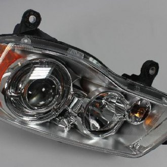 Mopar® - Factory Replacement Headlights