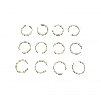 Genuine GM Axle Assembly Snap Ring 14041989