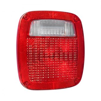 Mopar® - Replacement Tail Light Lens