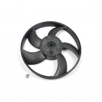Mopar® - Engine Coolant Fan