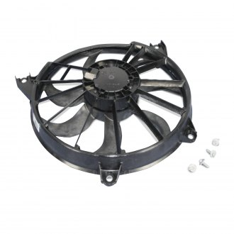 Mopar® - Engine Coolant Fan Assembly