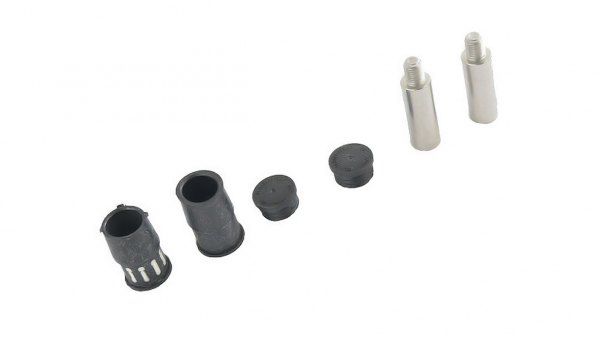 MOPAR 68203105AA Disc Brake Caliper Guide Pin Kit Front