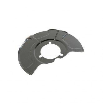 Brake Backing Plate Front Left OMIX 11121.04