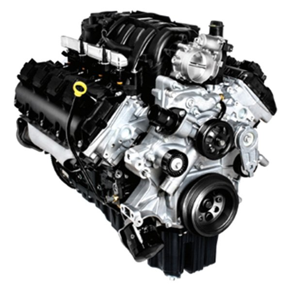 Mopar® - Crate Engine