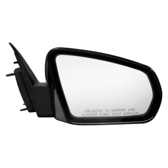 Mopar® - Driver and Passenger Side Manual View Mirror (Foldaway)