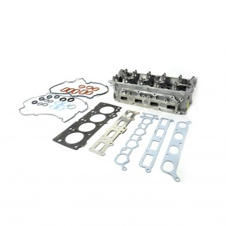 Mopar® - Remanufactured Cylinder Head