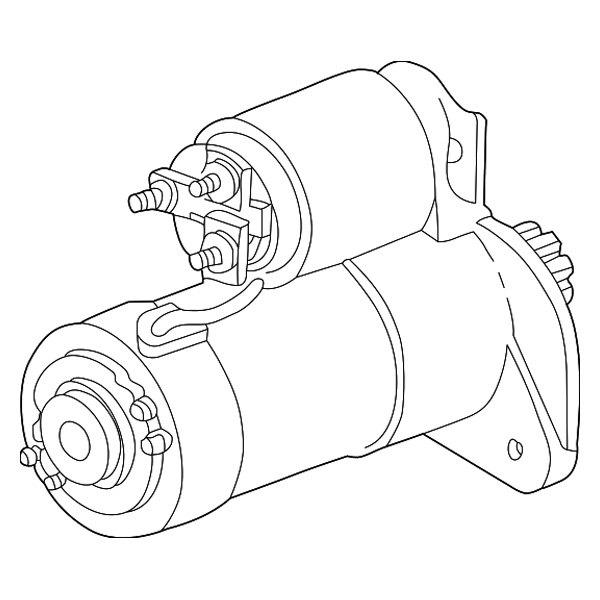 Mopar Rl041207ac