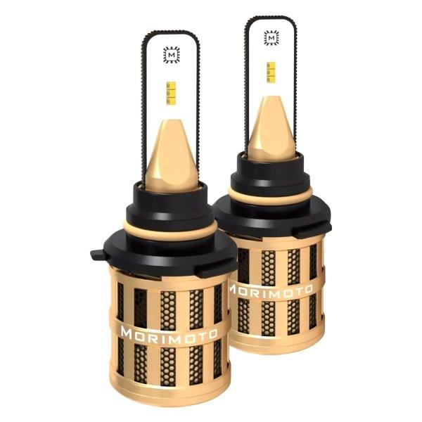 Morimoto® - 2Stroke 2 0 LED Headlight Conversion Kit