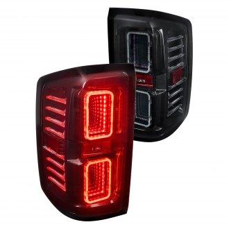 Sylvania ZEVO Brake Light Bulb for Chevrolet Trailblazer Uplander Silverado jw