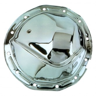 Moroso® - Rear Differential Cover