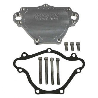 Moroso® - Remote Water Pump Adapter Kit
