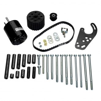 Moroso® - Electric Water Pump Drive Kit