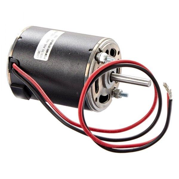 Moroso 97210 Water Pump Electric Motor