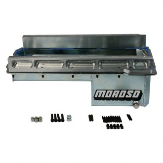 Moroso® - Oil Pan Kit
