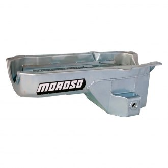 Moroso® - Street/Strip Oil Pan