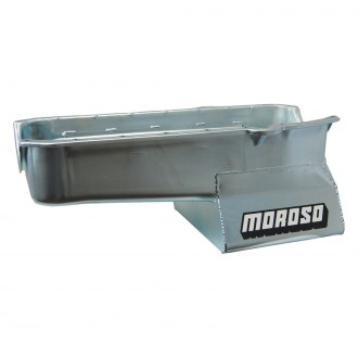 Moroso® - Stock Replacement Wet Sump Oil Pan