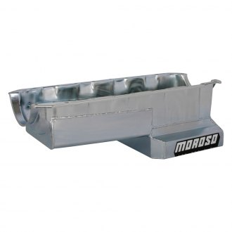 Moroso® - Stroker Oil Pan