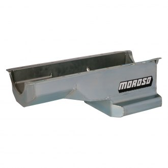 Moroso® - Street and Strip Wet Oil Pan