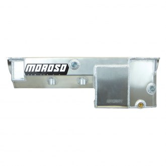 Moroso® - Drag Race Oil Pan