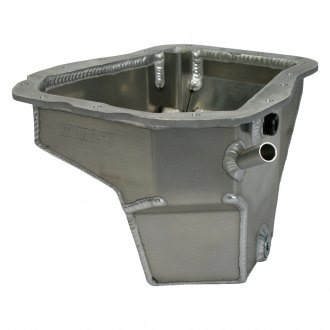 Moroso® - Drag and Road Race Wet Sump Oil Pan