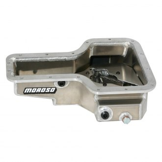 Moroso® - Street and Strip Oil Pan