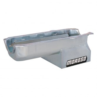 Moroso® - Sportsman Series™ Oil Pan