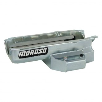 Moroso® - Kickout Series™ Wet Sump Oil Pan