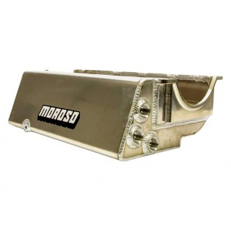 Moroso® - Sprint Car Dry Sump Oil Pan