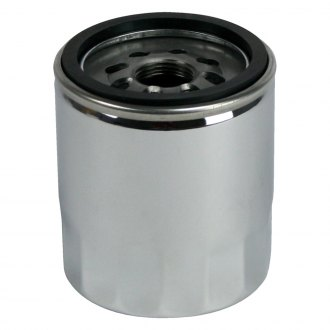 Moroso® - Chrome Oil Filter