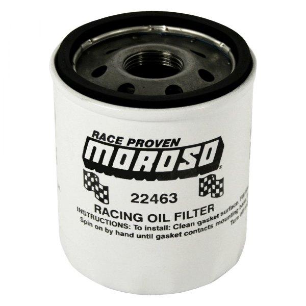 Moroso 22463 Ford Explorer 4 6l 2006 Racing Oil Filter