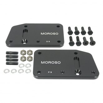 Moroso® - Motor Mount Adapter Plate