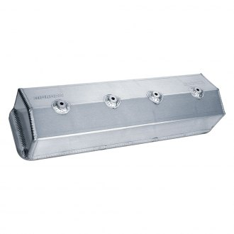 Moroso® - Fabricated Aluminum Valve Cover