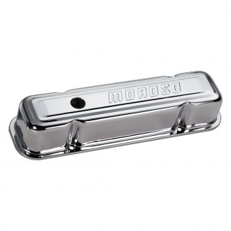 Moroso® - Stampled Steel Valve Cover