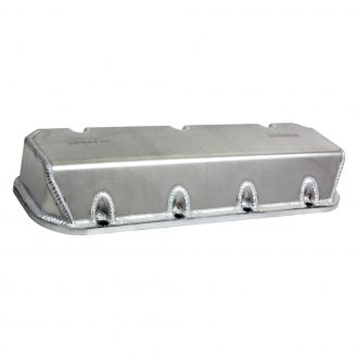 Moroso® - Tall Billet Rail Valve Cover