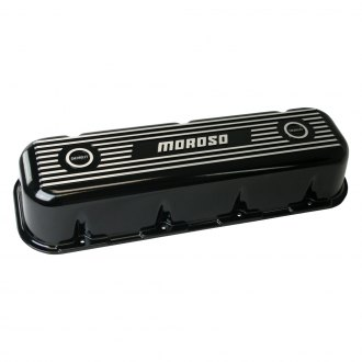Moroso® - Tall Ribbed Valve Cover