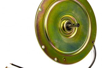 Moroso® - WP Replacment Motor