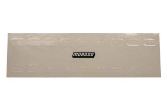 Moroso® - Replacement Switch Panel Label Decals