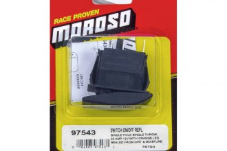 Moroso® - Replacement Rocker Switch