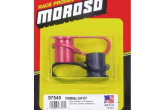 Moroso® - Replacement Battery Terminal Cap Kits