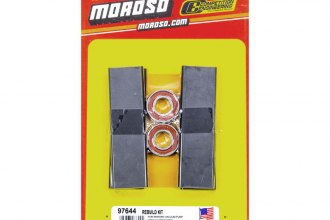 Moroso® - Service Repair Kit - 4-Vane Vacumm Pump