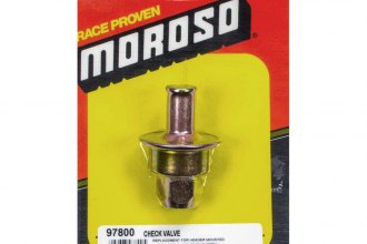 Moroso® - Replacement Check Valve