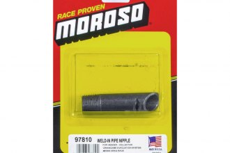 Moroso® - Replacement Weld-In Nipple Fitting