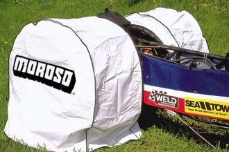 Moroso® - Tire Cover Fits Over Tire