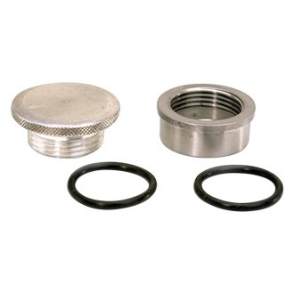 Moroso® - Filler Cap Kit