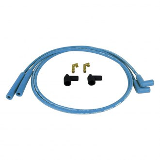 Moroso® - Blue Max™ Spiral Core 2 Wire