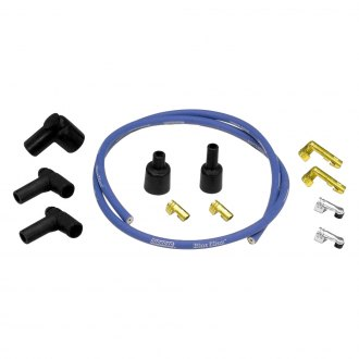 Moroso® - Blue Max™ Solid Core Coil Wire Kit